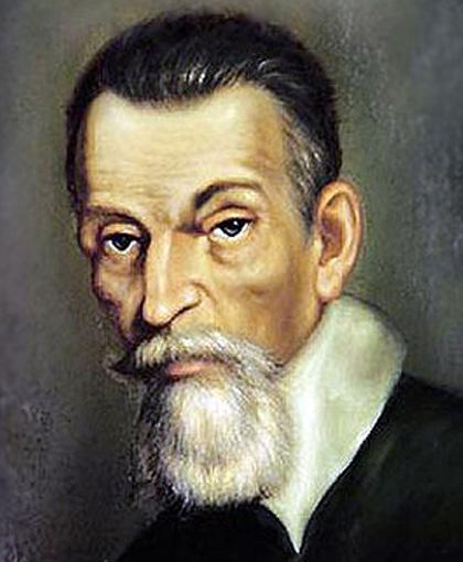 a comparison of two major baroque composers claudion monteverdi and domenico scarlatti