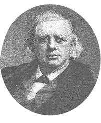 Бигер Генри Уорд